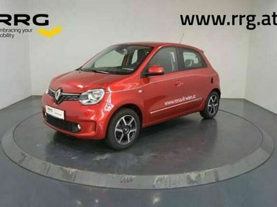 gebraucht Renault Twingo Intens TCe 90 WLTP