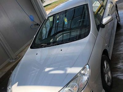 gebraucht Peugeot 407 2.0 HDI Limousine