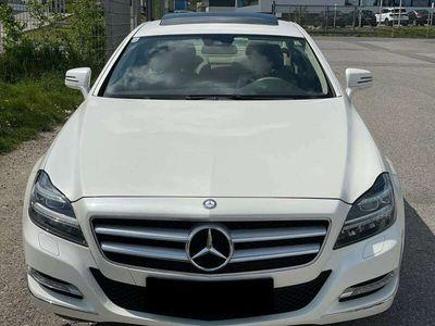 gebraucht Mercedes CLS350 BlueEfficiency Aut.