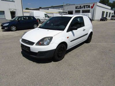 brugt Ford Fiesta Ambiente 1,4 TDCi Limousine,