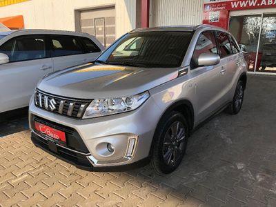 gebraucht Suzuki Vitara 1,4 DITC Shine 2WD FACELIFT 2018