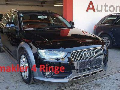 gebraucht Audi A4 Allroad 2,0 TDI quattro Intense S-tronic Leder,Xenon,MMI Navi Kombi / Family Van