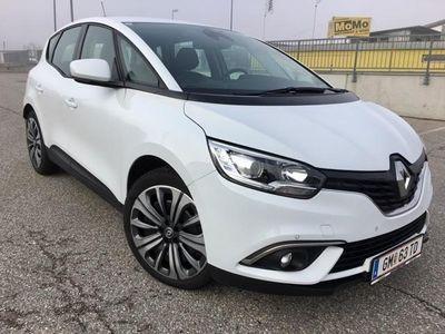 gebraucht Renault Scénic Zen TCe 115 PF Kombi / Family Van