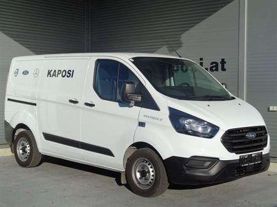 gebraucht Ford Custom Transit260L1 2l