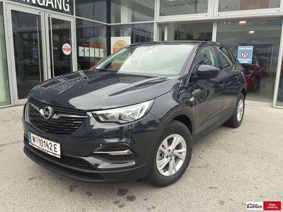 brugt Opel Grandland X 1,6 CDTI BlueInjection Cool&Sound Star