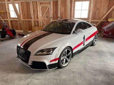 gebraucht Audi TT RS Sportwagen / Coupé