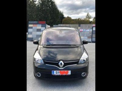 gebraucht Renault Espace 2,0 dCi 150 Initiale Paris Aut. Kombi /