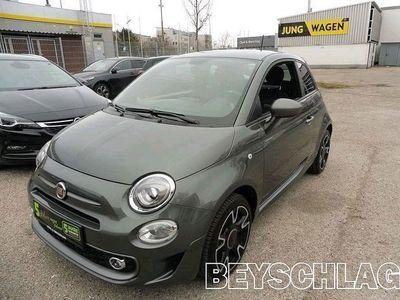 used Fiat 500S 500 1,2 69 500S