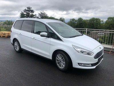 gebraucht Ford Galaxy 2,0TDCI Kombi / Family Van,