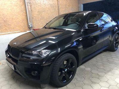 gebraucht BMW X6 xDrive35i Aut.