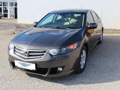 gebraucht Honda Accord 2,2i-DTEC Executive DPF Aut. Limousine,