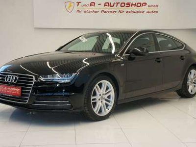 gebraucht Audi A7 3.0 TDI S-LINE QUATTRO /XENON/LED/KAMERA/NAVI/19ZO
