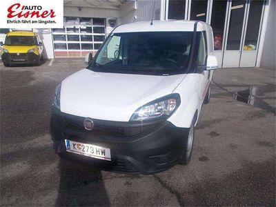 gebraucht Fiat Doblò New Cargo Maxi 1,6 MJ
