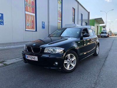 gebraucht BMW 120 1er-Reihe i Limousine
