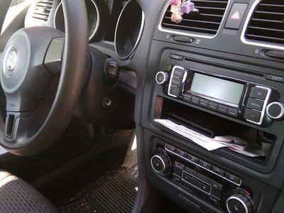 gebraucht VW Golf 1,4l Klein-/ Kompaktwagen,