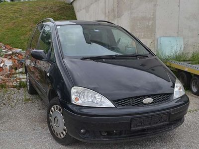 brugt Ford Galaxy Trend 1,9 PD TD Kombi / Family Van,