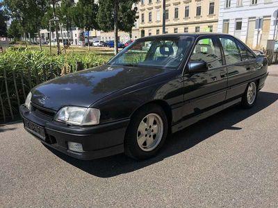 gebraucht Opel Omega 3000 24V Limousine