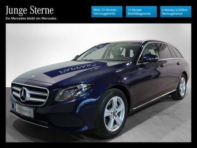 gebraucht Mercedes E200 T Avantgarde Aut. *Premium Paket*AVANTGARDE Exte