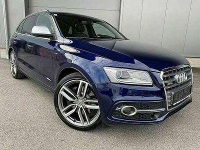 gebraucht Audi SQ5 Q5 3,0 TDI quattro tiptr A-Tempomat*