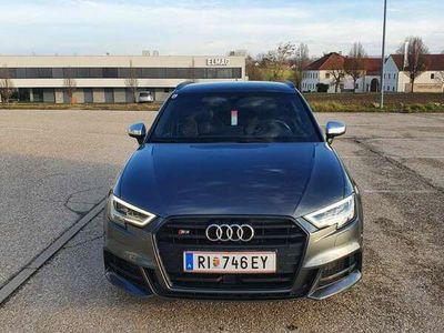 gebraucht Audi S3 2,0 TFSI quattro S-tronic