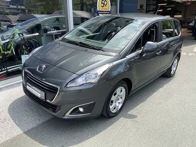 gebraucht Peugeot 5008 2,0 HDI 150 FAP Active