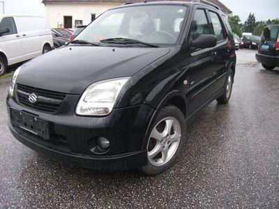 gebraucht Suzuki Ignis 1,3 GL 5TG 4WD SE