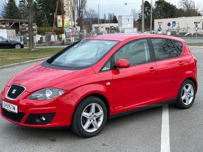gebraucht Seat Altea 1.6 TDi Copa Klein-/ Kompaktwagen