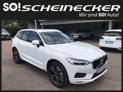 used Volvo XC60 D4 Momentum Geartronic SUV / Geländewagen,