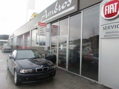gebraucht BMW 318 Ci