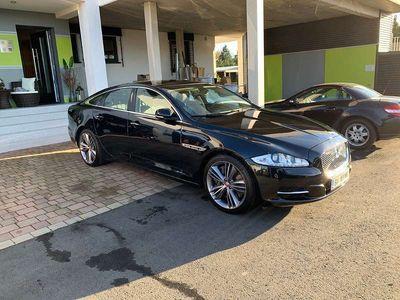 gebraucht Jaguar XJ Supersport Limousine