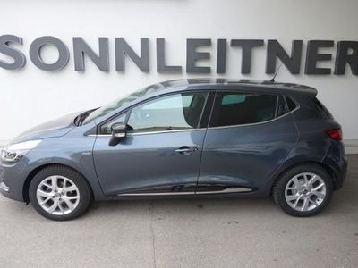 used Renault Clio Limited Energy TCe 90 TCe 90 94g