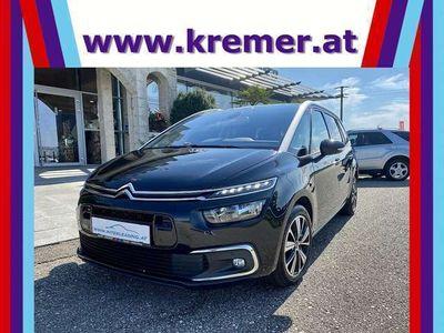 gebraucht Citroën Grand C4 Picasso BlueHDI 120 S&S EAT6 Shine Shine