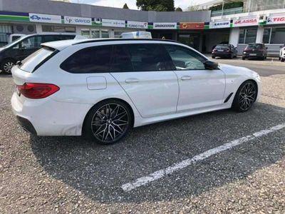 gebraucht BMW 530 5er-Reihe Kombi Diesel (G31) Touring Aut.