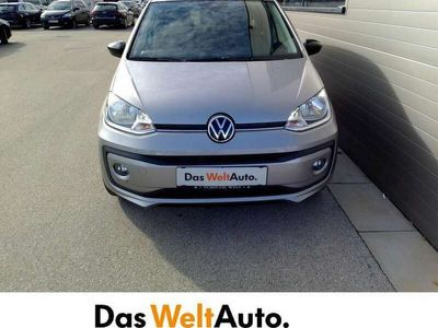"gebraucht VW up! ""black style"""