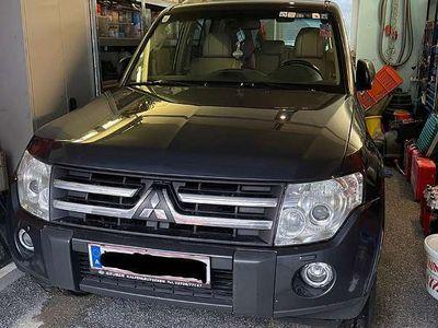 gebraucht Mitsubishi Pajero 3,2 DID instyle SUV / Geländewagen