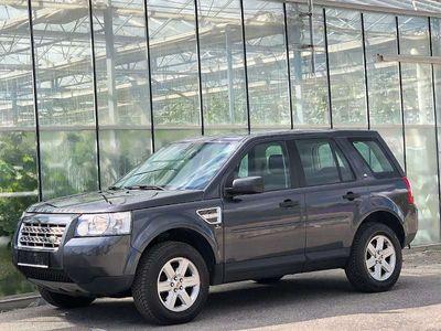 gebraucht Land Rover Freelander 2,2 Td4_e E ** Pickerl NEU / TOP-Zustand **