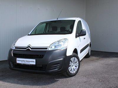gebraucht Citroën Berlingo Kastenwagen Elektro L1 Komfort Electric