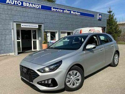 gebraucht Hyundai i30 1,0 T-GDI i-Line Plus