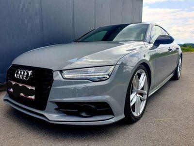 gebraucht Audi A7 Sportback 3,0 TDI Competition quattro Aut. Limousine,