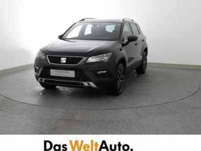used Seat Ateca Xcellence 2.0 TSI DSG 4Drive