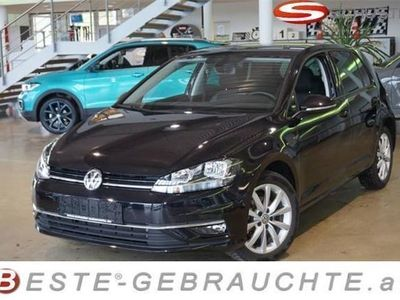 gebraucht VW Golf VII TSI 1.5 ACT BMT Join Navi Standhzg. 17Zol