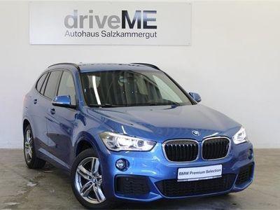used BMW X1 sDrive18i M Sport Aut. SUV / Geländewagen,