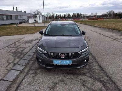 gebraucht Fiat Tipo MultiJet Business Klimaautomatik Limousine