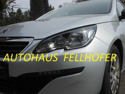 """used Peugeot 308 SW 1,6 BHDI Access S """" BESTPREISANGEBOT """""""