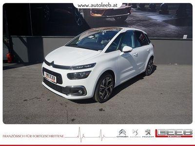 gebraucht Citroën C4 SpaceTourer PureTech 130 S&S 6-Gang Shine