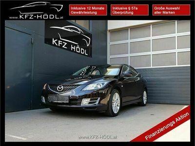 gebraucht Mazda 6 Sport 2,0i TE Aut.