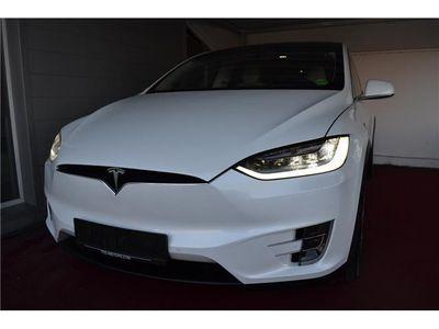 gebraucht Tesla Model X 60 (mit Batterie)