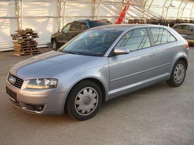 usata Audi A3 Ambiente 1,9 TDI
