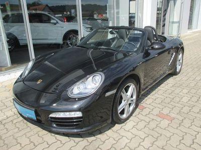 used Porsche Boxster II (987) Cabrio / Roadster,