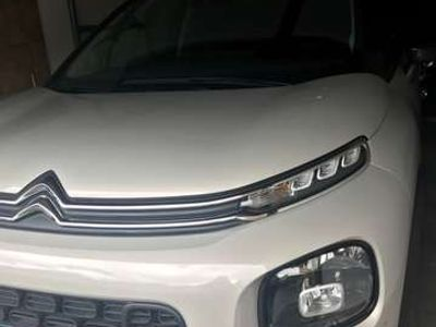 gebraucht Citroën C3 Aircross Pure Tech 110 SUV / Geländewagen